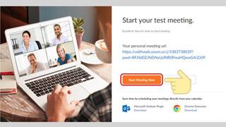 Hướng dẫn cách tải và cài đặt Zoom để họp và học online mới nhất 2021