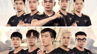 [TRỰC TIẾP] Chung kết ĐTDV mùa Xuân 2021: Đại chiến Team Flash vs. Saigon Phantom