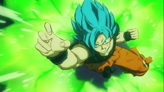 Toei công bố dự án Dragon Ball Super anime movie 2022, mở rộng vũ trụ điện ảnh Ngọc Rồng Siêu Cấp