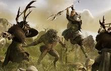 Assassin's Creed Valhalla hé lộ kẻ thù mới, nhận lời khuyên thú vị từ The Witcher