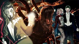 """Trailer """"Venom 2"""" giới thiệu Carnage - Shriek - cặp đôi huỷ diệt hơn cả Joker và Harley Quinn"""