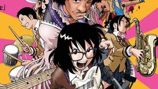 """Review manga cực hay: Shiori Experience - Truyện tranh """"Rock"""" nhất thế kỉ 21!"""