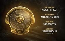 Valve đã tiết lộ thời gian và địa điểm tổ chức International 10, Giải đấu trị giá 40 triệu USD đã trở lại