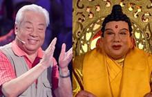 """[Góc hài hước] Diễn viên """"Phật tổ"""" của Tây Du Ký được dân cúng trái cây, bái lạy quanh năm mặc dù đã hết đóng phim"""