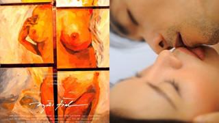 """Sau Bẫy ngọt ngào, khán giả lại """"nóng mặt"""" khi tựa phim Việt 18+ đầy cảnh nóng mới sắp sửa ra rạp"""