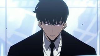 Spoiler Solo Leveling chap 152: Jin Woo trở thành vệ binh cho toàn nhân loại!