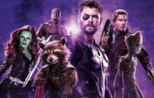Guardians of the Galaxy Vol. 3 được James Gunn định ngày bấm máy