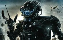 Phim hành động hay - Review Kill Command - Người máy nổi dậy