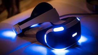 Sony có ý định tung ra một thiết bị thực tế ảo cung cấp độ phân giải 4K dành riêng cho PS5