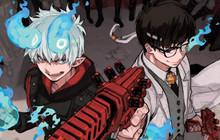 TOP 10 manga giống Jujutsu Kaisen - Chú Thuật Hồi Chiến như đúc! (Phần 2)