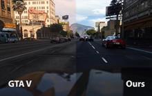 Đây là cách GTA 5 sẽ trông như thế nào với đồ họa siêu thực tế