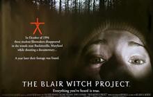 [Mùa dịch xem gì?] - The Blair Witch Project - Phù thủy vùng Blair