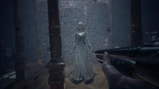 Resident Evil Village: Game thủ phát hiện một phân đoạn mới trong lâu đài Dimitrescu