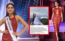 Miss Universe 2020: Vừa đăng quang, Hoa hậu Mexico bị tố vi phạm luật thi