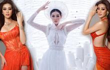 Miss Universe 2020: Khánh Vân dừng chân ở vị trí thứ 12, lập kỉ lục về số lượt bình chọn