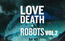 Review Love, Death + Robots season 2: Kì vọng càng cao, thất vọng càng nhiều