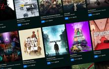 "Epic Game Store ""rục rịch"" tặng free tựa game bom tấn Cyberpunk 2077?"