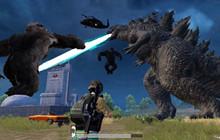 PUBG Mobile Titan Strikes Myths: Những câu chuyện huyền thoại mới về Kong Vs Godzilla