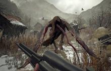 Resident Evil Village: Cùng tìm hiểu về Ký sinh trùng Cadou