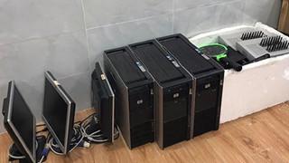 Triệt phá đường dây lừa đảo, mua bán 1.300GB dữ liệu của người Việt
