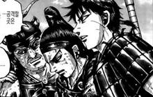 Spoiler Kingdom chap 679: Phi Tín Quân giải cứu Vương Bí, lên chiến lược tấn công Triệu