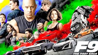 """Hậu trường """"toàn mùi tiền"""" của Fast & Furious 9: Hơn 200 con xe bị phá huỷ"""