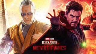 """Doctor Strange 2"" sẽ vắng mặt Mads Mikkelsen, số phận phản diện Kaecilius bỏ ngỏ"