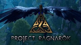 Project: Ragnarok - NetEase tung trailer giới thiệu game thế giới mở phiên bản thần thoại Bắc Âu