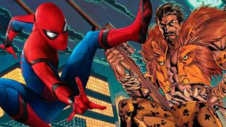 Spider-Man: Hé lộ nam diễn viên vào vai phản diện đối đầu với Người Nhện trong dự án mới