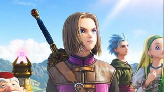 Dragon Quest 12: The Flames of Fate chính thức lộ diện