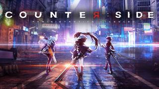 Counter Side - Hướng dẫn cách chơi giả lập trên PC bằng Bluestack