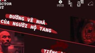 Lần đầu tiên 5 tựa phim kinh dị ngắn Việt Nam được phát hành trực tuyến