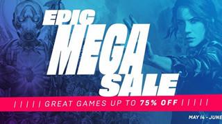 Rộ tin đồn Epic Games chuẩn bị tặng game khủng do Square Enix phát hành