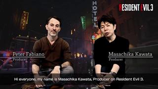 Thành viên cộm cán từng tham gia phát triển Resident Evil Village chính thức nói lời tạm biệt Capcom