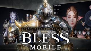 """Chưa tròn 2 năm tuổi, """"siêu phẩm"""" Bless Mobile đóng cửa sớm, server quốc tế lo ngại"""