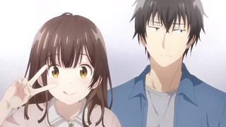 Spoiler Higehiro - Cạo Râu Xong Tôi Nhặt Gái Về Nhà tập 10: Yoshida thừa nhận tình cảm với...