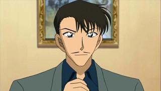 """Điểm danh dàn nam thần của """"Thám tử lừng danh Conan"""" (P2)"""