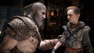 God of War Ragnarok di dân sang năm 2022, hẹn ra mắt trên cả hai hệ PlayStation