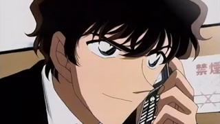 """Điểm danh dàn nam thần của """"Thám tử lừng danh Conan"""" (P4)"""