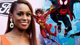 Spider-Woman sẽ ra mắt lần đầu tiên trong Into the Spider-Verse?