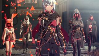 Scarlet Nexus hé lộ cốt truyện và gameplay đậm chất hành động Anime Nhật Bản