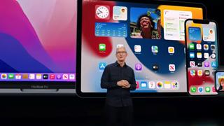 Những điểm nổi bật mà Apple tiết lộ trong WWDC 2021