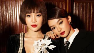 Lan Ngọc kết hợp cùng Kaity Nguyễn trong Tứ đại mỹ nhân, hai người đẹp còn lại là ai?
