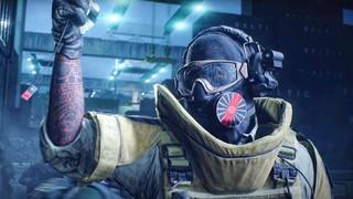 Battlefield 2042 chính thức ra mắt trailer đầu tiên, tập trung vào Multiplayer