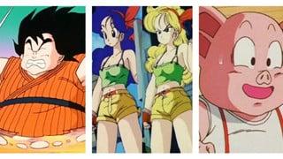"""TOP 6 nhân vật bị """"lãng quên"""" trong Dragon Ball - Waifu một thời cũng không ngoại lệ"""