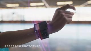 Đồng hồ thông minh của Facebook được cho là sẽ đi kèm với hai camera