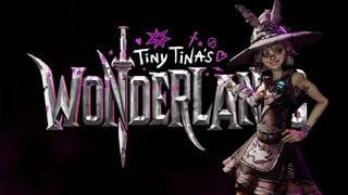 Tiny Tina của thế giới Borderlands chính thức có sân chơi riêng