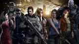 Rò rỉ thông tin Capcom đang bí mật phát triển hàng loạt dự án liên quan đến Resident Evil