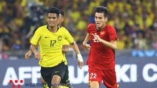 Thời gian Xem trực tiếp giải Việt Nam VS Malaysia vào lúc nào, xem ở đâu ?