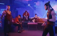 Game võ thuật Sifu thêm trailer ấn tượng tại Summer of Gaming 2021
